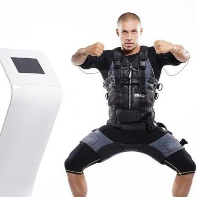 EMS Estimulación Eléctrica Muscular
