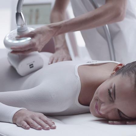 Alternativa 100 % natural para estimular la actividad celular dormida de nuestra piel y luchar contra toda manifestación antiestética (arrugas, piel flácida, grasa resistente, piel de naranja, etc…).